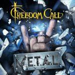FREEDOM CALL – M.E.T.A.L