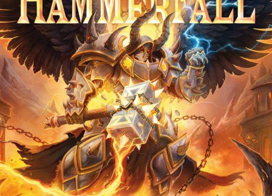 Hammerfall – Dominion