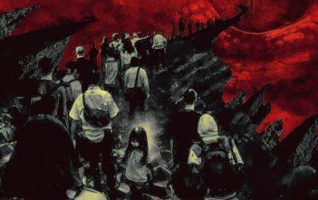 ISOLE-Dystopia-cover-artwork