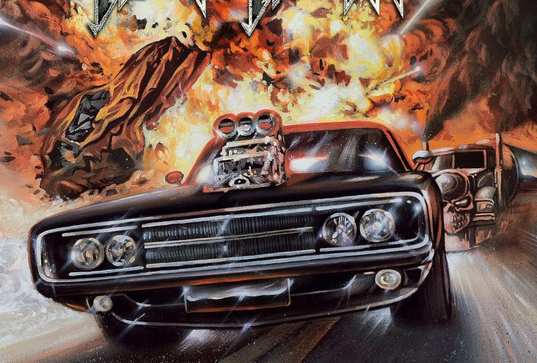 Mean-Machine-Rock-n-Roll-Up-Your-Ass-cover-artwork