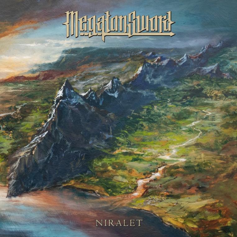 Megaton-Sword-Niralet-cover-artwork