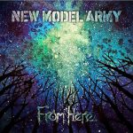 "NEW MODEL ARMY – ""WHERE I AM"" Videoclip veröffentlicht"