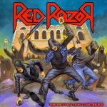 RED RAZOR – The Revolution Continues