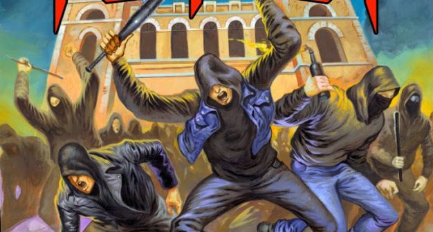 Red-Razor-The-Revolution-Continues-cover-artwork