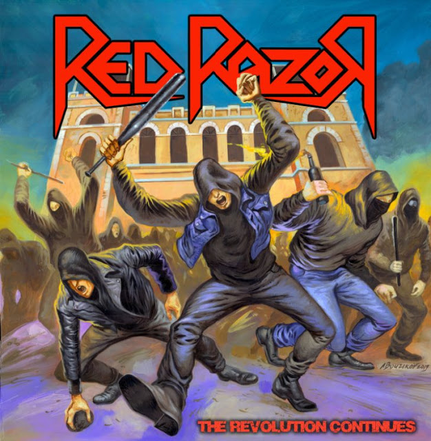 Red-Razor-The-Revolution-Continues-cover-artwork