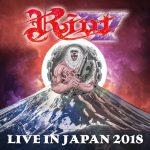 Riot V – Live in Japan 2018