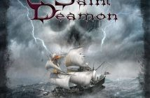 Saint-Deamon-Ghost-cover-artwork