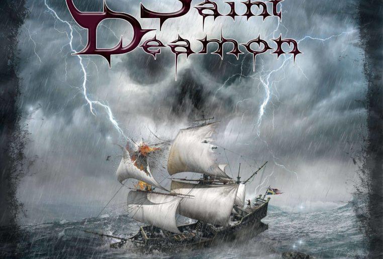 Saint-Deamon-Ghost-cover-artwork