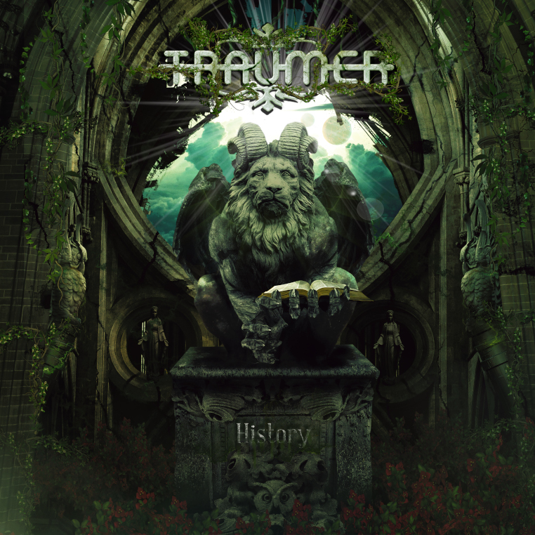 TraumeR-History-cover-artwork