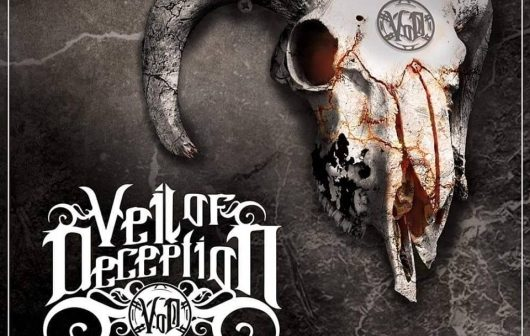 VEIL-OF-DECEPTION-Dissident-Voices-cover-artwork