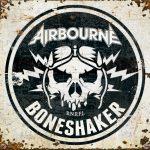 Airbourne veröffentlichen neues Video 'Backseat Boogie'