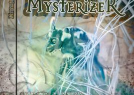Mysterizer – Invisible Enemy