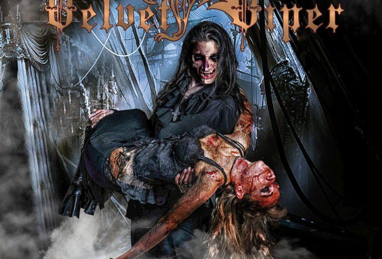 velvet-viper-The-Pale-Man-Is-Holding-A-Broken-Heart-cover-artwork