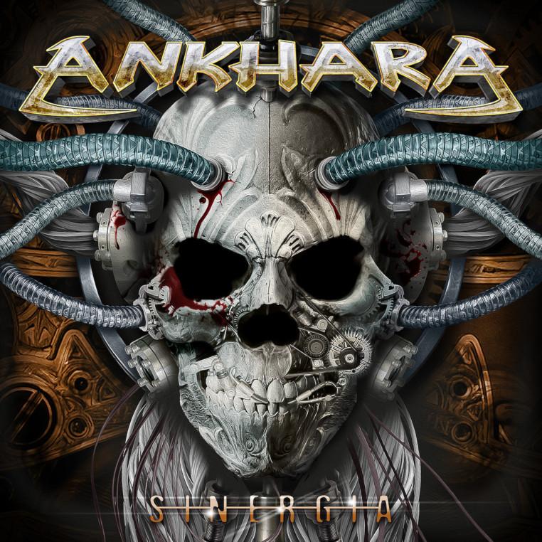 ANKHARA-Sinergia-album-cover