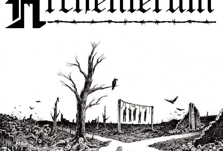 ARCHENTERUM-ainsi-fut-Abime-album-cover