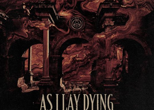 AS I LAY DYING – sechster Albumtrailer!