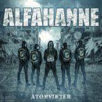 """Alfahanne – Neues Album """"Atomvinter"""" kommt im Oktober"""