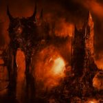 Asagraum – Dawn of Infinite Fire