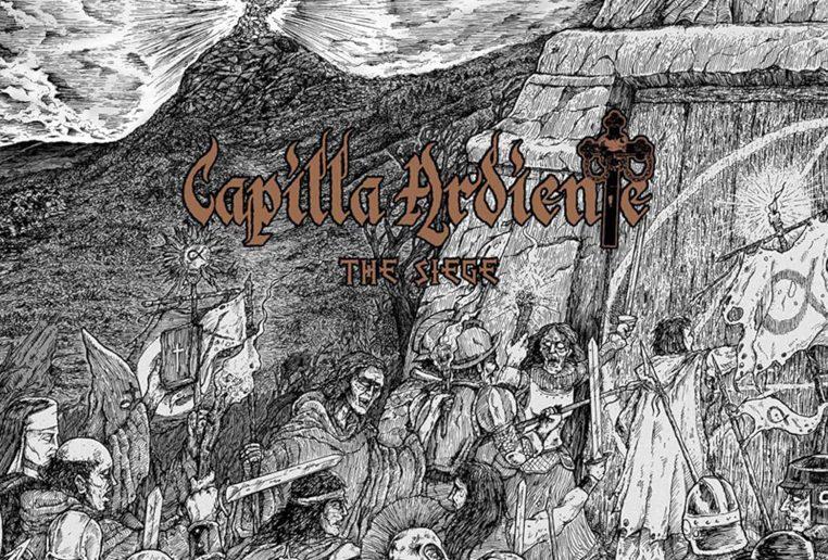 CAPILLA-ARDIENTE-The-Siege-album-cover