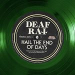 """DEAF RAT veröffentlichen ihre neue Single """"Hail The End Of Days""""!"""