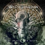 HELL'S GUARDIAN – As Above So Below