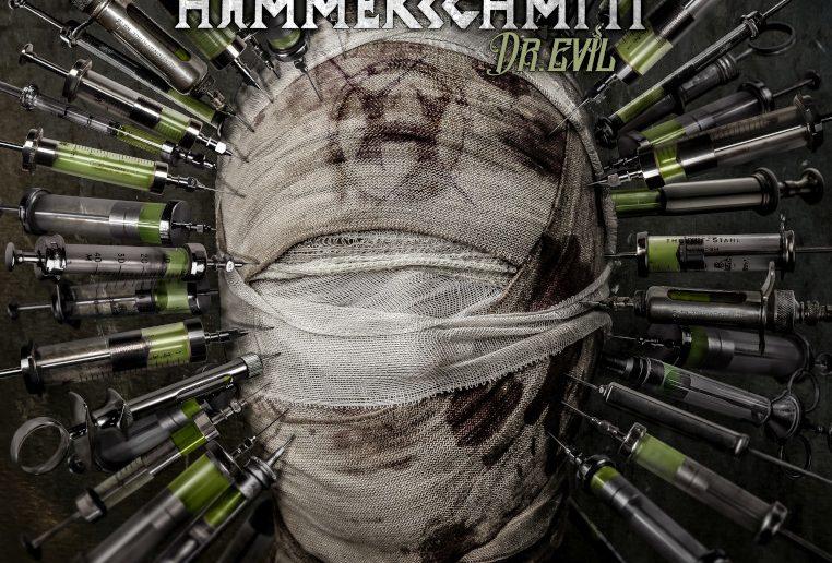 Hammerschmitt-DrEvil-cover-artwork