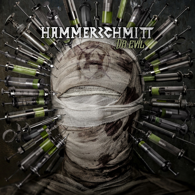 Hammerschmitt-DrEvil-cover-artwork