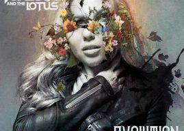 "KOBRA AND THE LOTUS – Lyric Video zum neuen Song ""Thundersmith"""