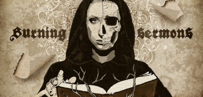 Liv-Sin-Burning-Sermons-cover-artwork
