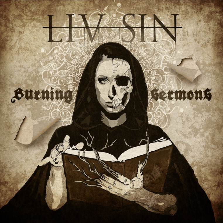 Liv-Sin-Burning-Sermons-cover-artwork