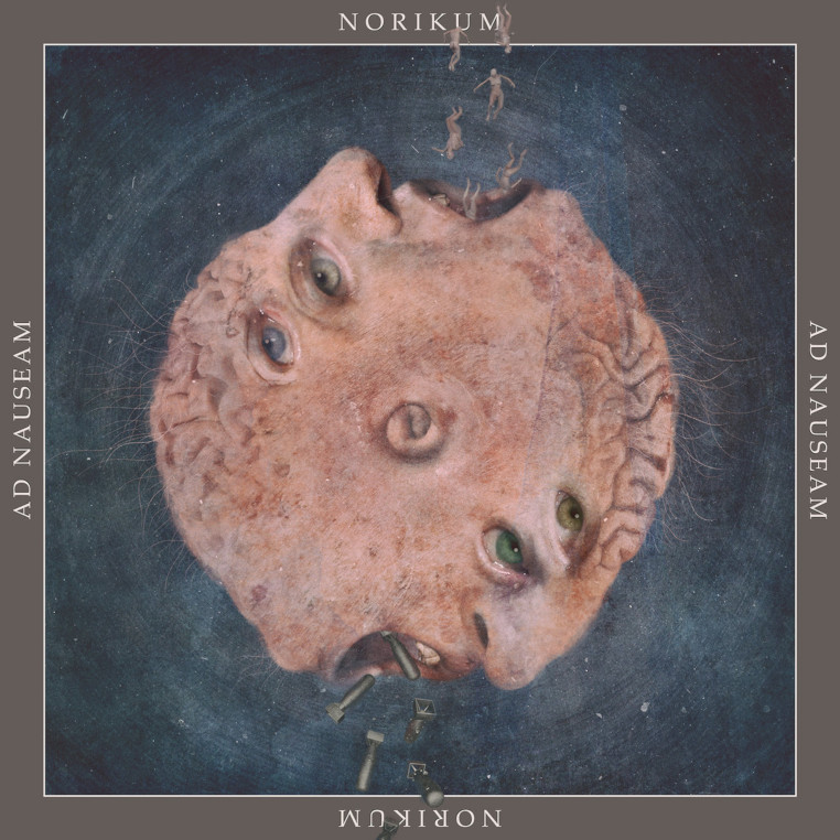 NORIKUM-Ad-Nauseam-album-cover