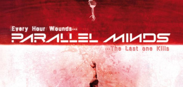 PARALLEL-MINDS-Every-Hour-Wounds-The-Last-One-Kills-album-cove