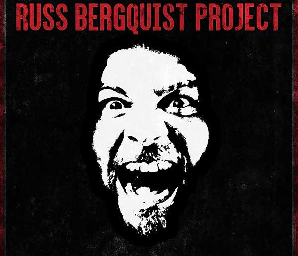 RUSS-BERGQUIST-The-Russ-Bergquist-Project-cover-artwork
