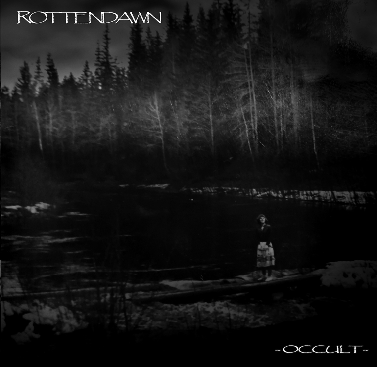 Rottendawn-Occult-cover-artwork