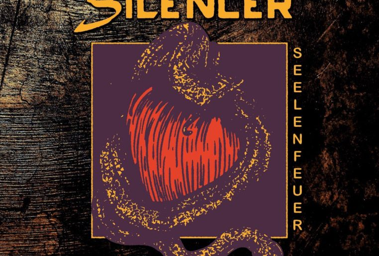 SILENCER-Seelenfeuer-album-cover