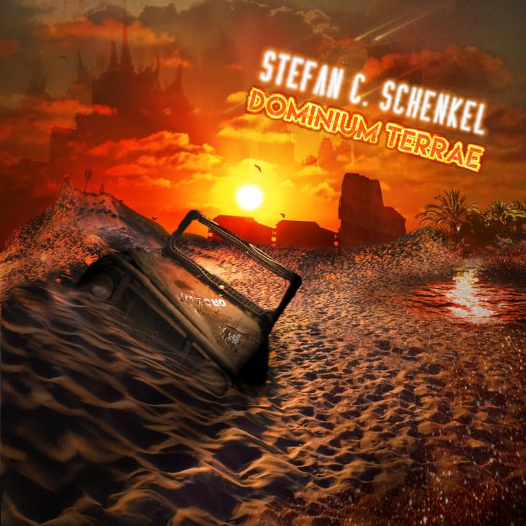 STEFAN-C-SCHENKEL-Dominium-Terrae-album-cover