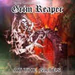 Steve Grimmett's Grim Reaper – At The Gates