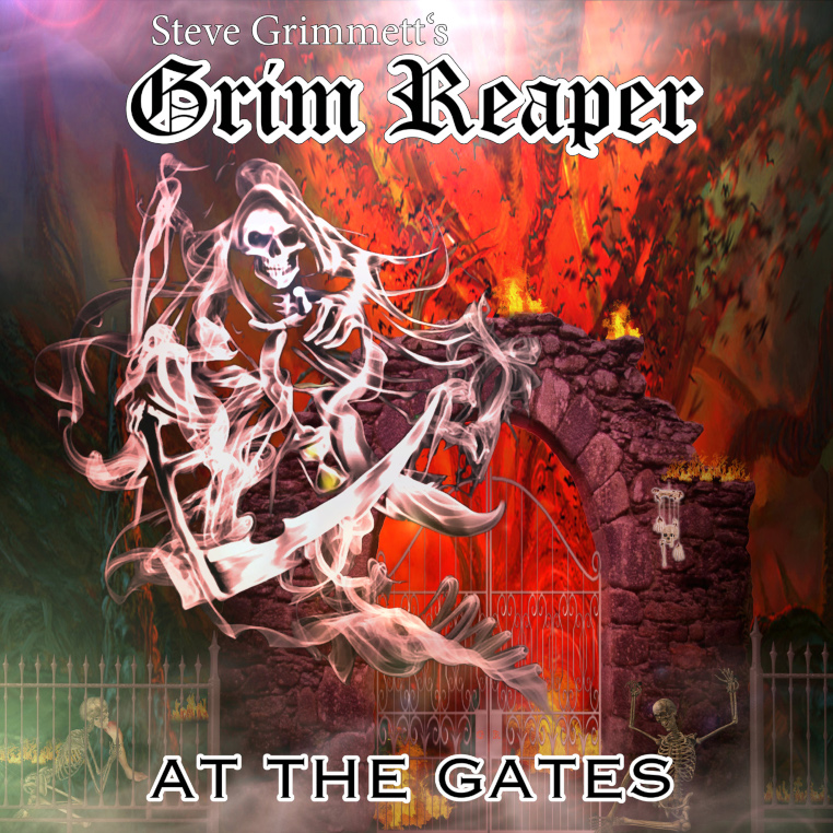 Steve-Grimmetts-Grim-Reaper-at-the-gates-cover-artwork