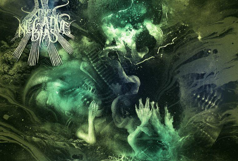 The-Negative-Bias-Narcissus-Rising-album-cover