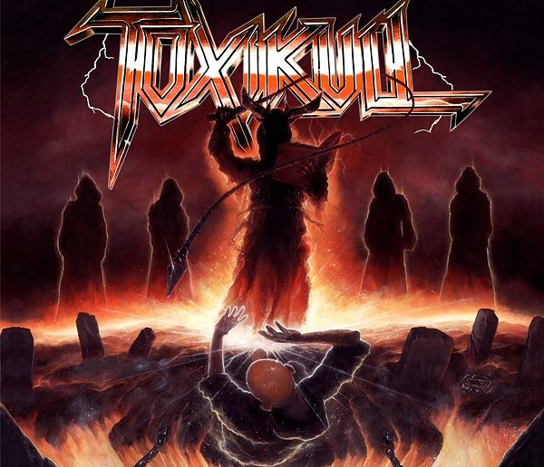 Toxikull-Cursed-and-Punished-album-cover
