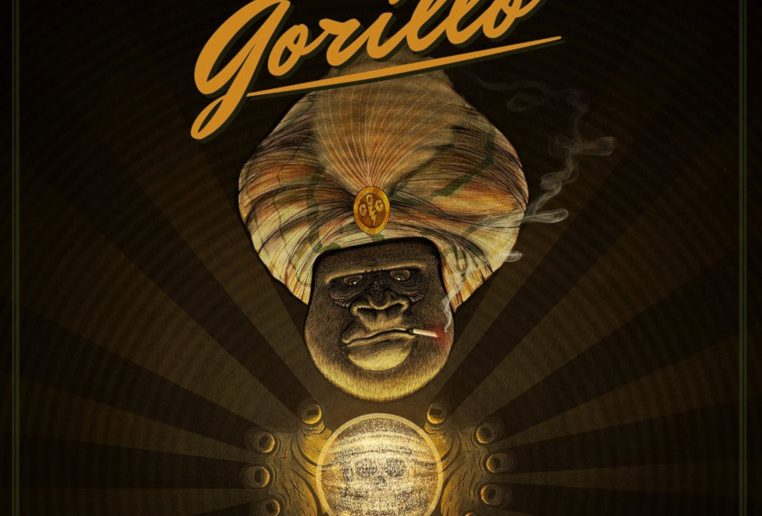 go-go-gorillo-Taking-Care-Of-Monkey-cover-artwork