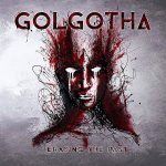 "GOLGOTHA – Lyric-Video ""Burning the Disease"" vom kommenden Album ""Erasing the Past"""