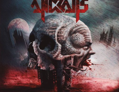 ANDRALLS – Bleeding for Thrash