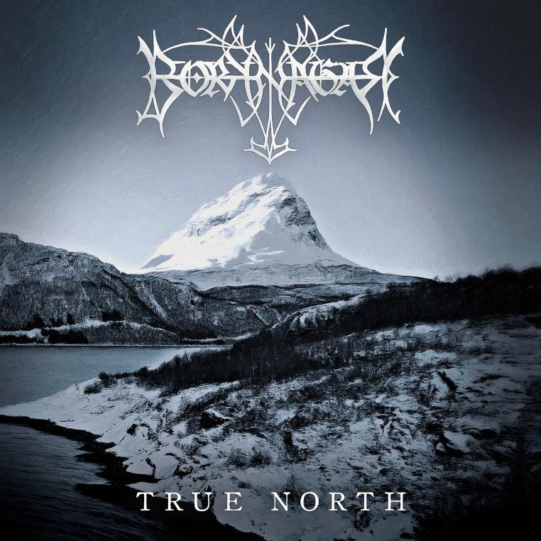 Borknagar-True-North-album-cover