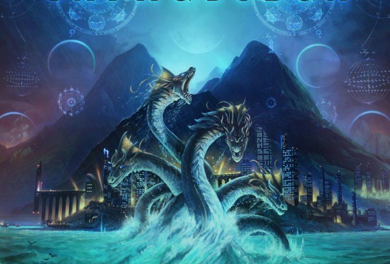 CATHUBODUA-Continuum-album-cover