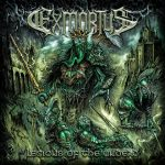 "Exmortus präsentieren ´Beetlejuice´-Video aus ihrer Horror-EP ""Legions Of The Undead"""