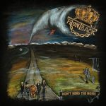 FRONTBACK – Don't Mind the Noise