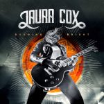 "LAURA COX bringt Video-Clip ""Bad Luck Blues"" von neuem Album ""Burning Bright"""