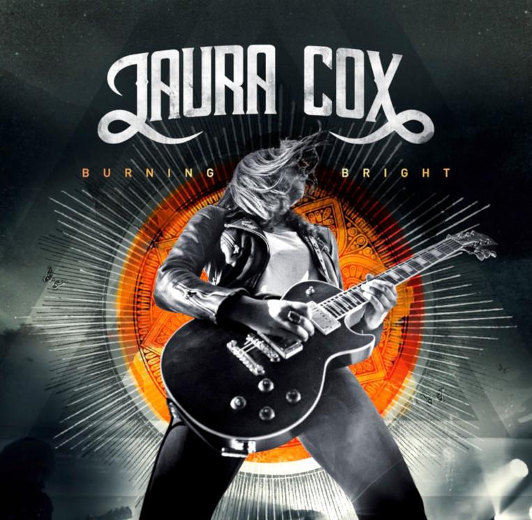 LAURA-COX-Burning-Bright-album-cover