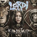 LORDI – neues Album Killection erscheint im Jänner 2020